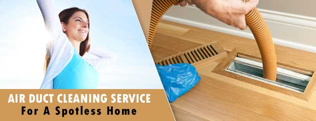 About Us- Air Duct Cleaning Mission Viejo